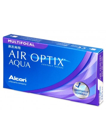 ALCON AIR OPTIX MULTIFOCAL
